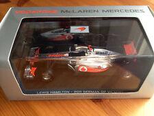 Spark 1/43 McLaren Mercedes #3 Winner Germany Gp 2011 L. Hamilton