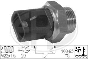 Thermoschalter Temperaturschalter Kühlerlüfter OEM ERA 330277 für OPEL VECTRA CC