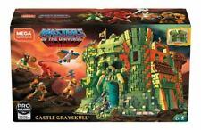 Mega Construx ProBuilders: Masters of the Universe - Grayskull Château Set (GGJ67)