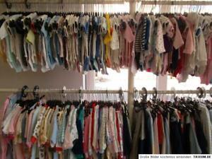 30 Teile~Kinderbekleidung~ gute Qualität ~ Secondhand ~Bekleidungspaket