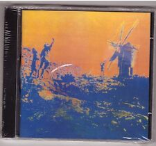PINK FLOYD - MUSIC FROM THE FILM MORE CD NUOVO SIGILLATO