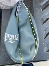 Everlast Speed Bag, new only removed plastic to take pictures