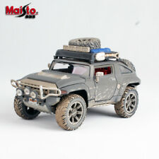 1:24 Maisto Die-cast Alloy SUV Car Model For Hummer HX CONCEPT 2008 Mens Gift