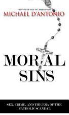 Mortal Sins: Sex-ExLibrary