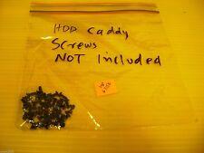 Screw Set for HP 6715b w/out Caddy Screws