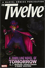 The Twelve - Vol. 2, J.  M, Chris Straczynski, New Book