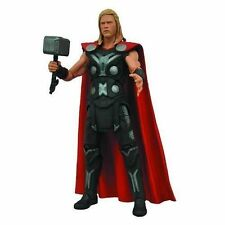 Marvel Select Avengers 2 Age of Ultron Thor Action Figure NEW
