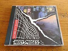 HOLY MOSES World chaos  -CD