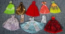 BRAND NEW, Bundle of Sindy Barbie Dolls Clothes Dresses, Job Lot