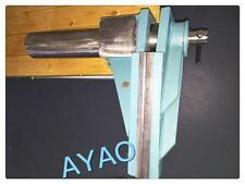 AYAO 200mm Grip Offset Vice Heavy Duty