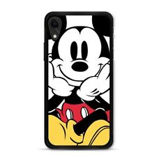 Mickey Mouse iPhone XR Case