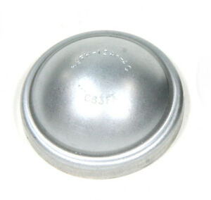 Wheel Bearing Dust Cap Centric Parts 124.61902
