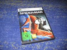 Spider-Man: Dimensions PC Deutsche Verkaufsversion in DVD Hülle