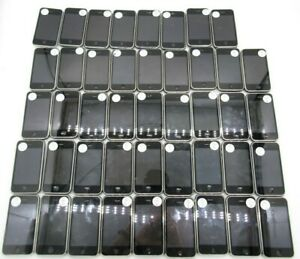 Lot of 60 Apple iPhone 3G A1303 AT&T Missing IMEI Poor Condition AD-7243