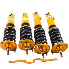 For Mazda Miata MX5 MX-5 NA NB 1989-2005 Coilovers Coilover Shock Coil Strut tcd