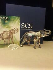 SWAROVSKI, SCS CINTA ELEPHANT 2013 ANNUAL EDT, #1137207, NEW, MIB, FREE SHIPPING