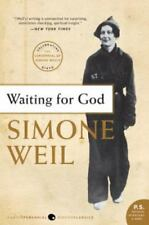 Waiting for God by Simone Weil (2009, Paperback)