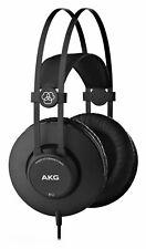 AKG K-52 Geschlossener Studio Kopfhörer Headphones Monitoring Over Ear Ohrhörer