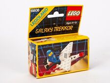 Lego Classic Space: Galaxy Trekkor 6808 – New in sealed box (1987)