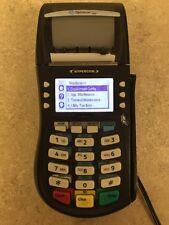 HYPERCOM Optimum T4220 Credit Card Processing Terminal Machine T4220
