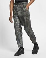 Nike Lab Made in Italy Collection Camo Track Pants BV0972 Large