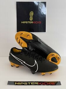 ⚽️Nike Mercurial Vapor 13 Elite FG TC Soccer Cleats, Men's 13, CJ6320-017