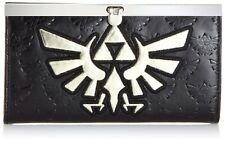 La leggenda di Zelda Twilight Princess-in Finta Pelle Tri-Fold Wallet