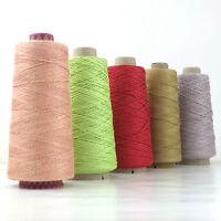 Dyed Linen Yarn, Pure Linen Warp Thread, Macramé, Weaving, Crochet,Dyeing,String