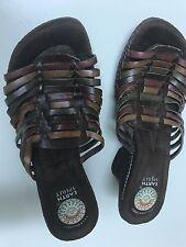 Earth Spirit Wedge Shoe Size 7
