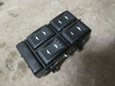 2005 FORD MONDEO MK3 2.0 TDCI GHIA 4 WAY FRONT REAR ELECTRIC WINDOW SWITCH
