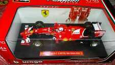 1/18 - Ferrari F1 SF15 T s.Vettel 900 gran prix