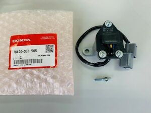 Genuine Honda Acura NSX NA1 Speed Sensor Assembly