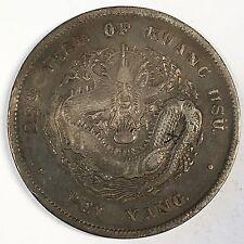 1903 China CHIHLI PROVINCE Dollar Y# 73.1 29th year - High Quality Scans #C978