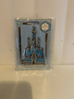 IN HAND * Frozen Castle Pin Disney Castle Collection Limited Release