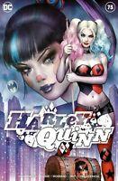 Harley Quinn #75 - Kincaid & Szerdy - Cover A Trade Dress Variant - IN HAND