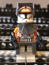 Lego Star Wars Figur Commander Cody 7676
