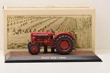 TRACTEUR AGRICOLE BUKH D30 1958 ATLAS 1/32 NEUF EN BOITE