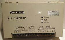 Woodward 8239-002 DSM Synchronizer