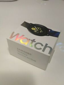 Samsung Galaxy Watch Active 40mm - Negro (SM-R500NZKAPHE)