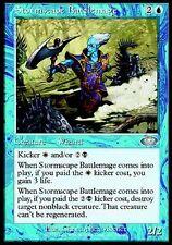 4x Mago Combattente Tempestologo - Stormscape Battlemage PS Planeshift English