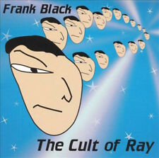 FRANK BLACK - THE CULT OF RAY (CD 1996 Autriche LABEL DRAGNET RECORDS)