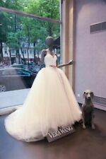 Vera Wang Bride Wars Ball Gown Silk Tulle Size 2 worn once, Cathedral Veil Incl