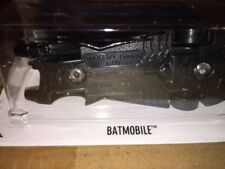 HOT WHEELS BAT MOBILE RARE ERROR MISSING WHEELS AND AXLE NEW ON CARD