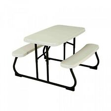 Lifetime 280094 Kid's Picnic Table, New, Free Shipping
