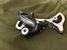 Vintage Shimano Deore LX RD-M563 rear derailleur for mountain bike