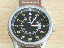 infantry herren armbanduhr quarzuhr digital uhr fliegeruhr