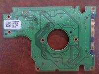 """Hitachi HTS541612J9SA00 MLC:DA1753 PN:0A53016 (0A52026 DA1673_ ) 2.5"""" 120gb PCB"""