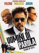Dvd UOMINI DI PAROLA - (2013) - *** Al Pacino ***   ......NUOVO