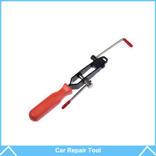Automotive CV Joint Boot Clamp Pliers Banding Crimper Tool with Cutter