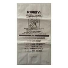 Original Kirby Sacchetto Filtro Allergene Produzione Serie G8 - G10 (1104)